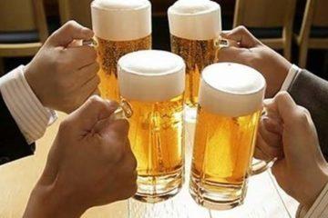 Lưu ý 4 kiêng kỵ khi uống bia ai cũng nên biết