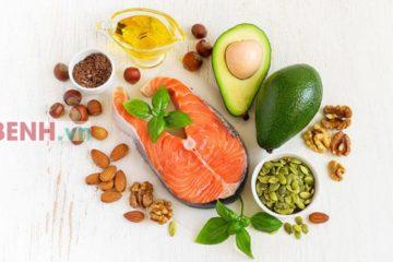 10 loại thực phẩm đẩy lùi tuổi già và lão hóa