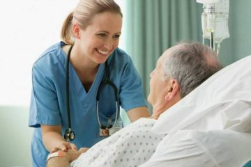 Thực trạng về chăm sóc giảm nhẹ cho bệnh nhân ung thư