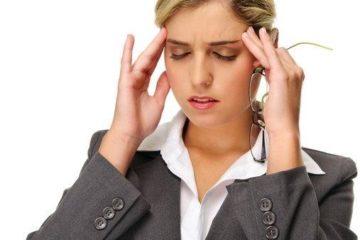 Triệu chứng chóng mặt, hội chứng tiền đình