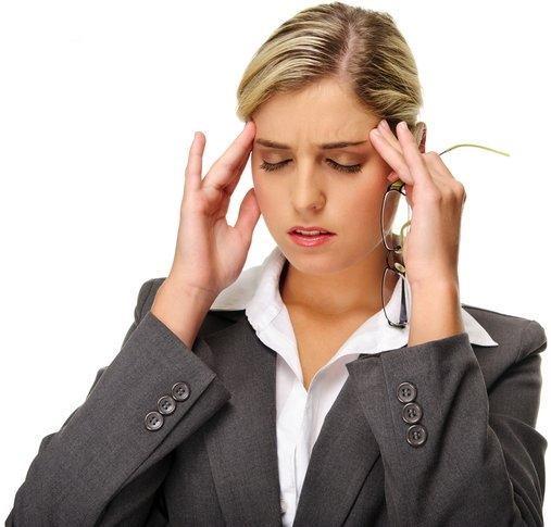 rối loạn tiền đình, chóng mặt