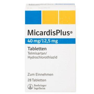 thuốc micardisplus