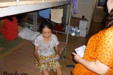Từ thiện bệnh nhân thận bệnh viện Bạch Mai – Quỹ từ thiện điều ước nhỏ