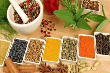 Danh mục các chất phụ gia được sử dụng trong thực phẩm