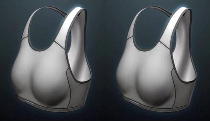 áo ngực phát hiện sớm ung thư