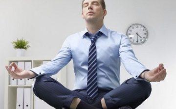 10 phút giúp bạn thư giãn tại nơi làm việc