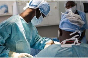 Báo động: 12 người đột ngột tử vong sau đám tang ở Liberia