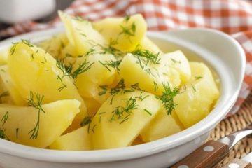 các thức ăn chứa nhiều tinh bột chống bệnh ung thư