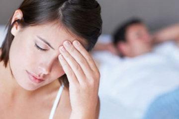 Giải pháp hữu hiệu khắc phục bệnh lãnh cảm