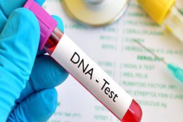 Xét nghiệm ADN có thể phát hiện bạo hành và lạm dụng