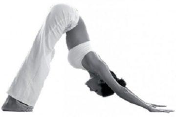 Bài tập 5 thức 'Suối nguồn tươi trẻ' trong yoga