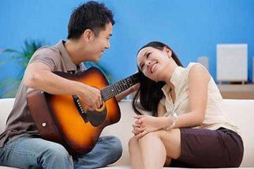 7 điều để tình yêu luôn nồng cháy như hồi mới yêu