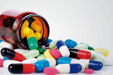 Các kháng sinh thường dùng trong nhãn khoa theo hướng dẫn của Bộ Y tế