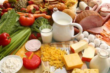 Chế độ ăn cho người mắc bệnh gan