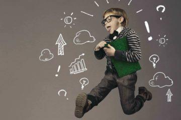 Thực phẩm giúp trẻ phát triển thông minh hơn
