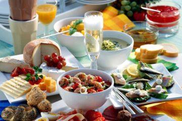 Hãy ăn những thực phẩm này nếu bạn muốn giảm cân