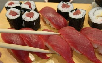 Ăn sushi như thế nào để thực sự tốt cho sức khỏe?
