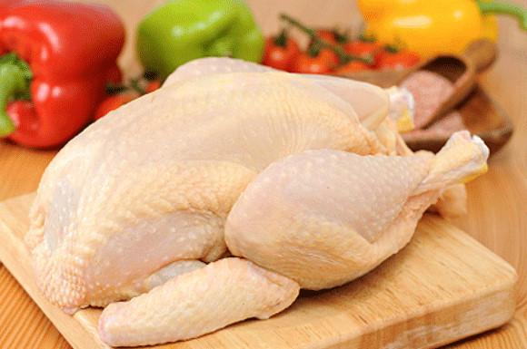 Bộ phận của gà không nên ăn