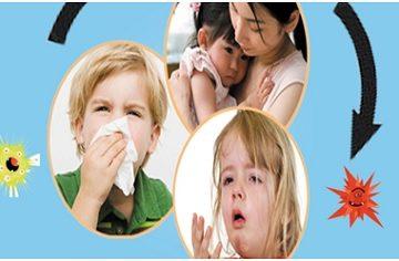 Phát hiện mới: Ánh nắng giúp giảm nhiễm trùng đường hô hấp