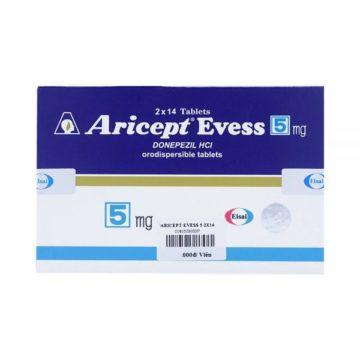 thuốc aricept