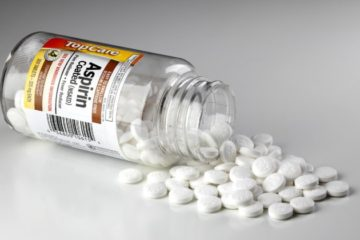 Thuốc Aspirin có thể làm giảm nguy cơ bệnh ung thư ở những người thừa cân
