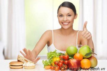 Bà bầu sau khi sinh mổ nên ăn trái cây gì?