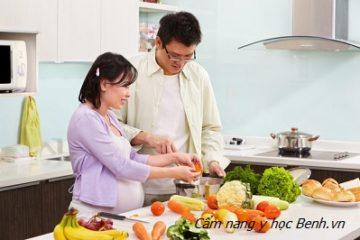 Bà mẹ mang thai nên ăn gì vào buổi tối để đảm bảo dinh dưỡng cho thai kỳ?