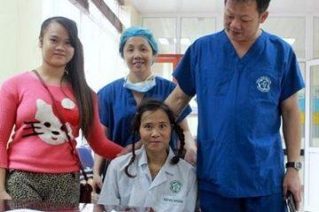 Bác sĩ vất vả cứu bệnh nhân bị vi khuẩn ăn mục nát cơ tim