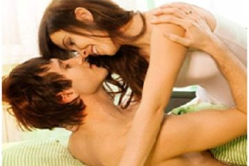 Mách bạn: Bài tập cơ bắp tốt nhất là tình dục