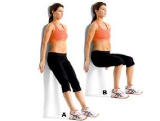 Giảm đau lưng hiệu quả với các bài tập đơn giản