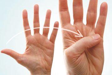 Làm 8 động tác tay này, bạn sẽ bất ngờ về tác dụng của nó với xương khớp!