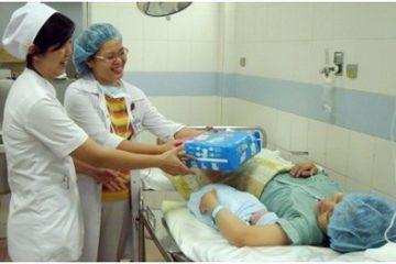 Bài toán giải quyết già hóa dân số ở Việt Nam