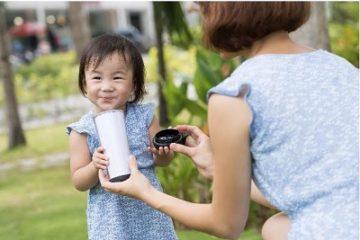 Bảo quản và sử dụng sữa bột đúng cách