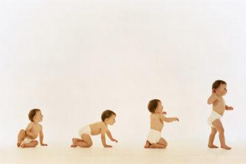 Trẻ tăng bao nhiêu cân mỗi tháng được coi là phát triển bình thường