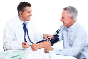 Những hiểu lầm tai hại về chứng cao huyết áp