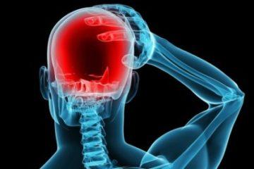 Cách hóa giải bệnh đau nửa đầu khi thời tiết giao mùa