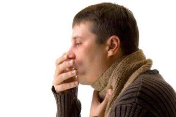 Bệnh hen suyễn và các triệu chứng