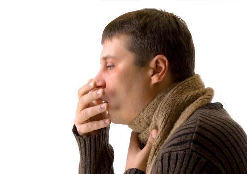 bệnh hen suyễn