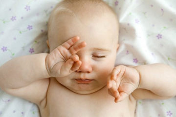 Những bệnh về mắt thường gặp ở trẻ sơ sinh