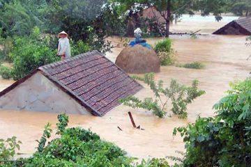 Các loại dịch bệnh sau mùa mưa lũ và phương pháp phòng tránh