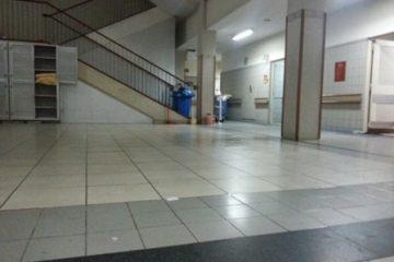 Lại một bệnh nhân nhảy lầu tại Bệnh viện Bạch Mai