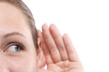 Những nguyên nhân bất ngờ gây suy giảm thính giác