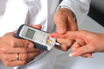 Phát hiện bệnh tiểu đường bằng chỉ số đường huyết