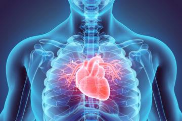 Các dấu hiệu cảnh báo bệnh tim mạch