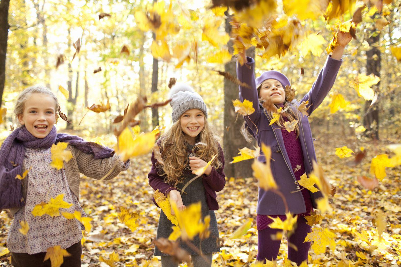 Bệnh trẻ em vào mùa thu đông
