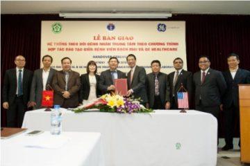 BV Bạch Mai tăng cường kỹ thuật hiện đại trong khám, chữa bệnh và đào tạo nhân lực