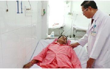 Bệnh viện Chợ Rẫy cứu sống một thợ mổ nhiễm liên cầu lợn