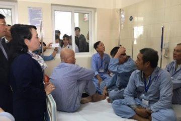 Bệnh viện K triển khai dịch vụ thuê giường giá rẻ