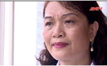 Bệnh viện Mắt Trung Ương ghép thành công giác mạc do nữ bác sĩ hiến tặng