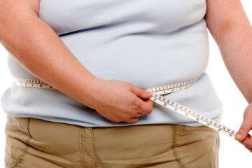 Nguy cơ tử vong tăng lên khi béo bụng